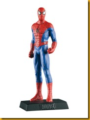 Figuras Spiderman