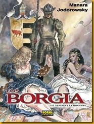 Borgia 3
