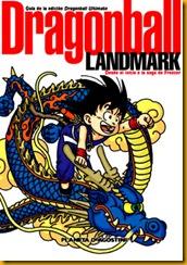 Dragon Landmark