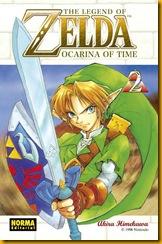 Zelda Ocarina 2