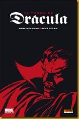 Tumba Dracula 1