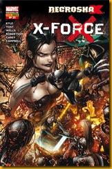 X Force 21