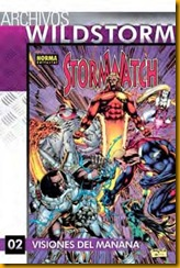 Stormwatch Visiones
