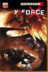 X Force 22
