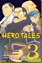 Hero Tales 3