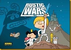 Rustic Wars