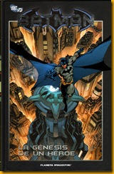 Batman Coleccion 23