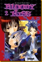Bloody Kiss 2