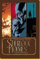 Juicio Sherlock
