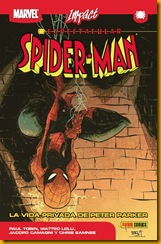 Spiderman Vida