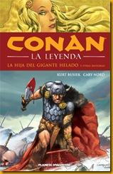Conan Hija