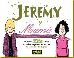 Jeremuy y Mama