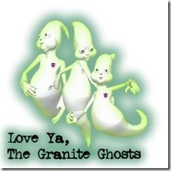 ghostsignature