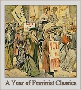 A year of feminist classics
