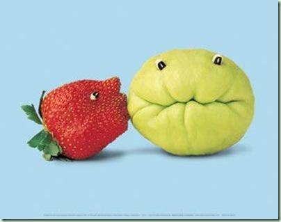 Frutas, Verduras & Legumes (2)