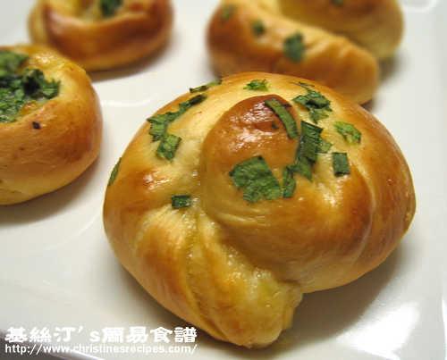 芝士雞粒麵包 Chicken Cheese Bread02