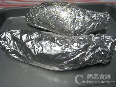 焗番薯 Baked Sweet Potatoes02