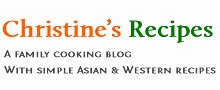 Christine's Recipes: Easy Chinese Recipes