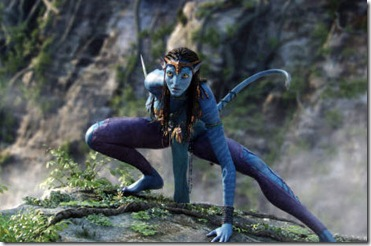 neytiri three