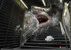 tubarão metro
