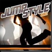 JumpStyle Dance 2008 (2CDS)