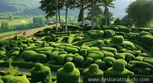 labirinto  Gardens of Marqueyssa (2)