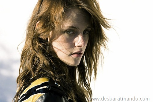 Kristen Jaymes Stewart desbaratinando linda sensual bella (3)