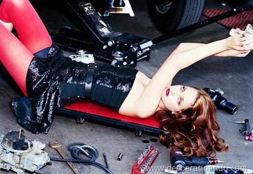 Kristen Jaymes Stewart desbaratinando linda sensual bella (17)