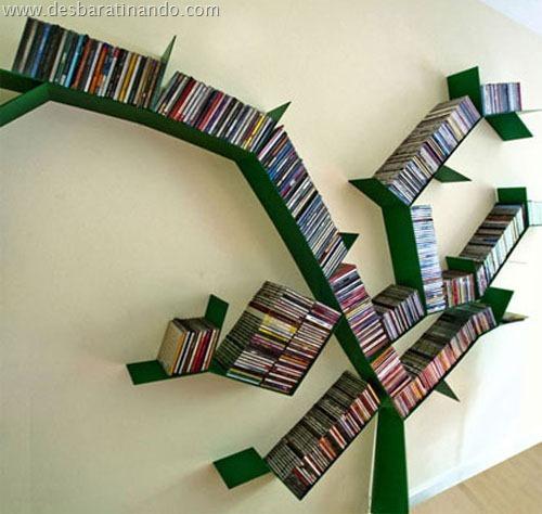 prateleiras diferentes interessantes geeks nerds livros (1)