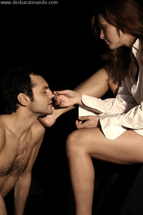 mulheres lindas sensuais camiseta masculina de homem roupa sensual (2)