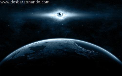 wallpapper desbaratinando planetas papeis de parede espaço planets space (29)