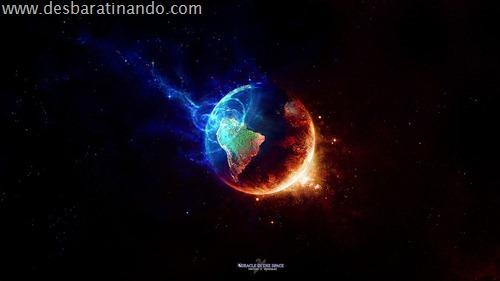 wallpapper desbaratinando planetas papeis de parede espaço planets space (30)