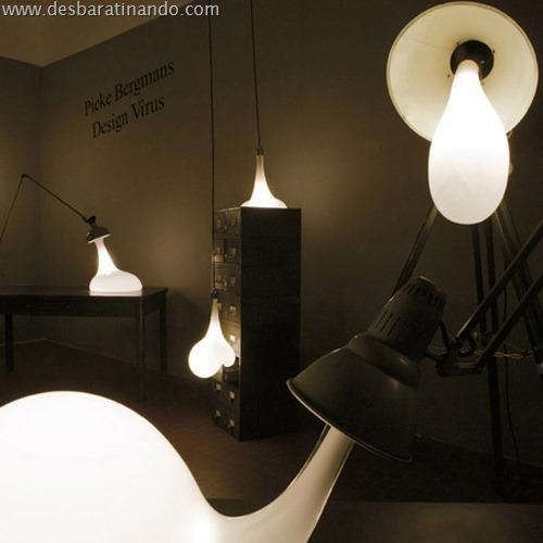 lampadas diferentes lamp criativas desbaratinando (26)