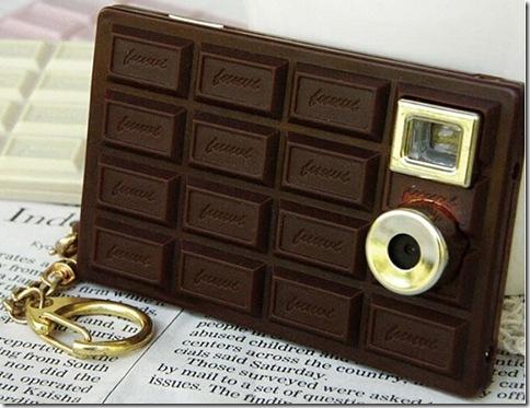 chocolate-digital-camera
