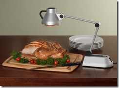 Culinary-heat-lamp