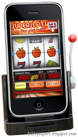 Best slot machines for iphone