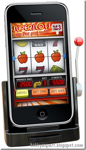 iphone-slot-machine