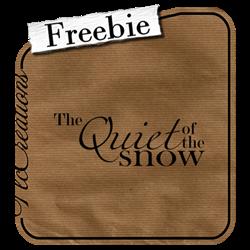 QuietoftheSnow_TlcCreationsPreview