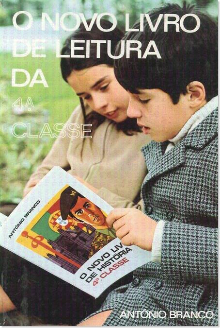 livro da quarta classe 1973 01