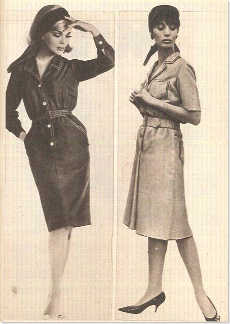 vestuario anos 60 santa nostalgia 01