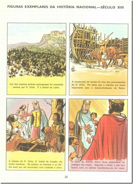 herois da historia santa isabel santa nostalgia 01