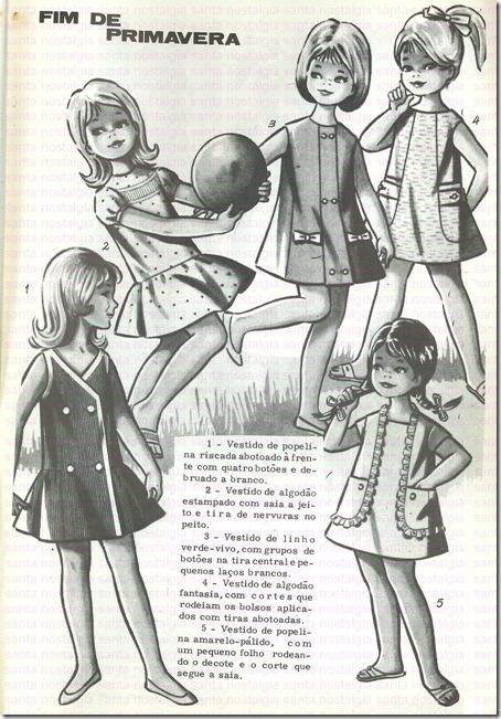 vestuario anos 60 p91