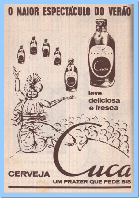 cerveja cuca