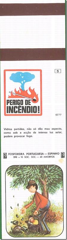 filuminismo perigo incendio santa nostalgia 5