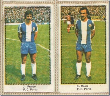clubes de portugal cromos sn 03