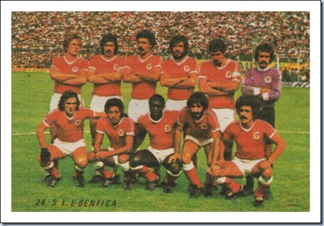 clubes de portugal cromos sn 05