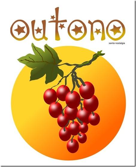 outono vinho uvas vindimas santa nostalgia