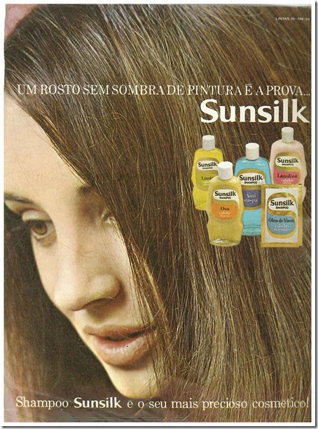 shampoo sunsilk sn01