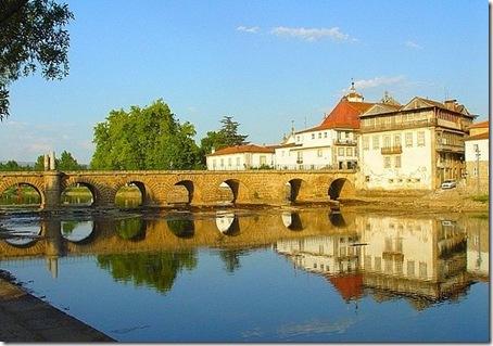 chaves ponte romana liam guisande