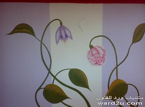 بعض اعمالى الجداريه مع التفاصيل بالصور